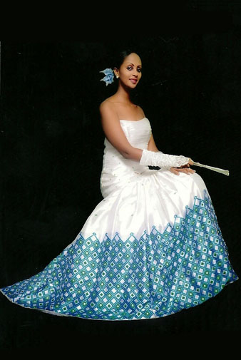 Love this it can be used fro your traditional wedding